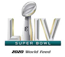 Super Bowl World Feed